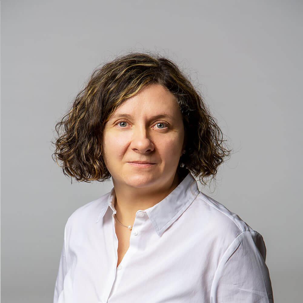 Lucia Bianchi